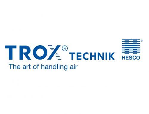 TROX HESCO Schweiz