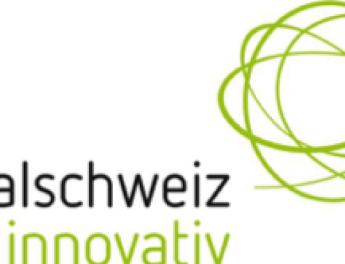 ITZ Innovationstransfer Zentralschweiz