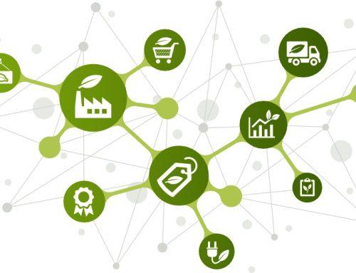 Aufbau und Management von Ecosystems für den Bau- und Energiesektor