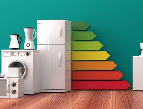 Efficiency Improvement Program for Domestic Appliances