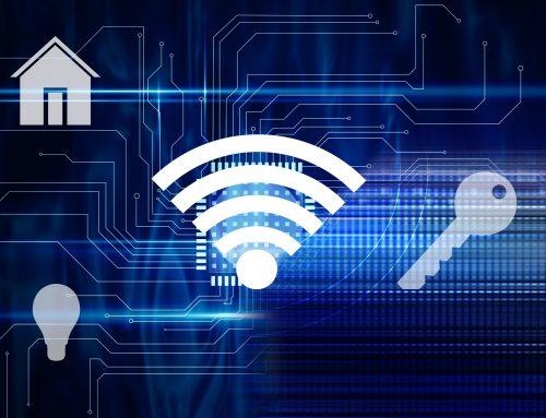 Konnektivität im Gebäude (KiG)