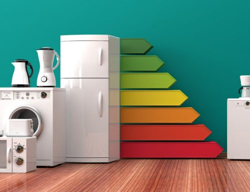 Efficiency Improvement Program for Domestic Appliances