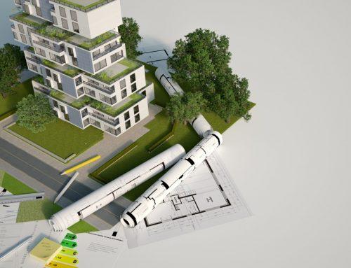 2050 Energiekonzept für ein Areal mit gemischter Nutzung