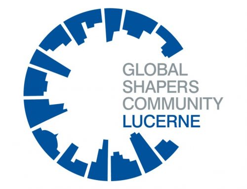 Global Shapers Lucerne